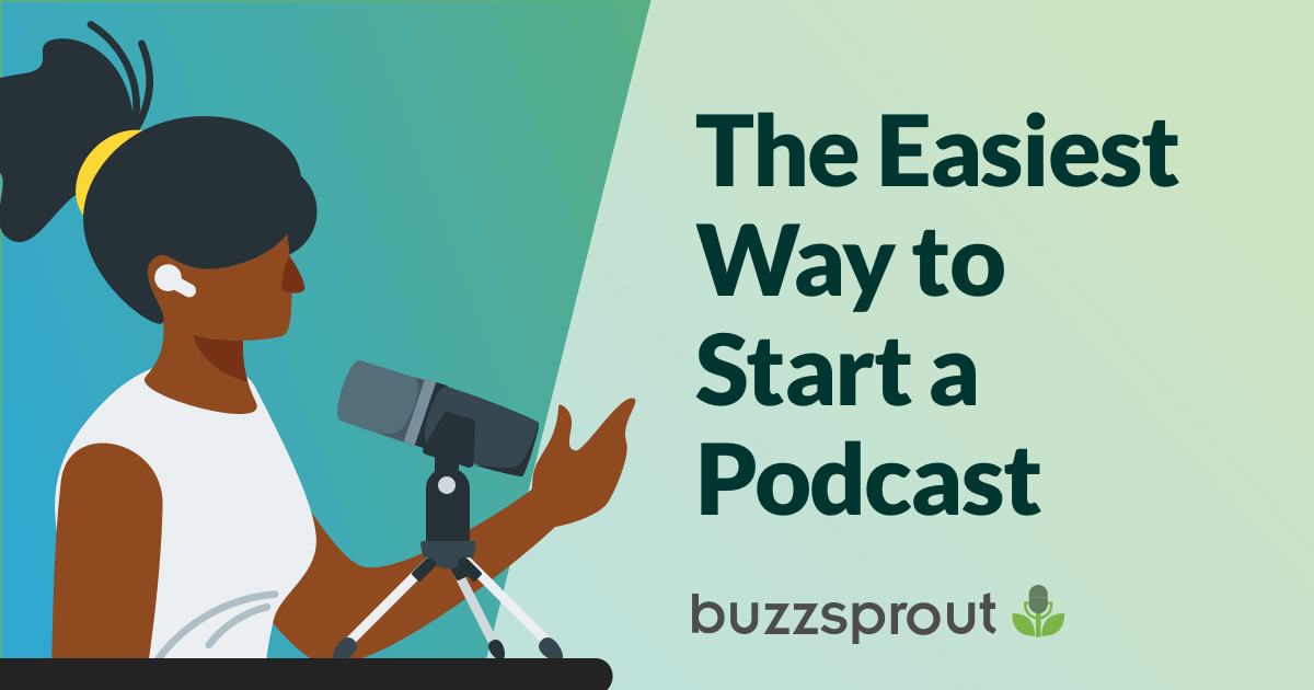 Buzzsprout Podcast