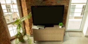 Cheap LED TV
