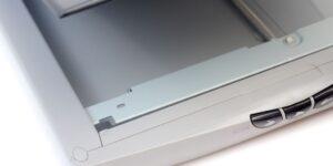 Cheap scanner