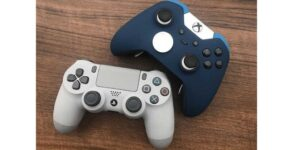 Which is better Xbox or PS4